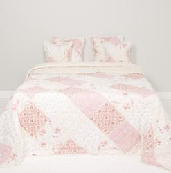 bedsprei-geruit---roze---140x220cm---katoen---clayre-and-eef[0].png
